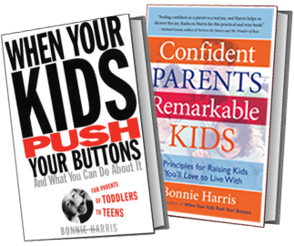 Parenting Books and Services