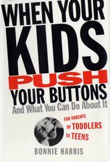 When Kids Push Buttons