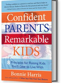 confident parents, remarkable kids