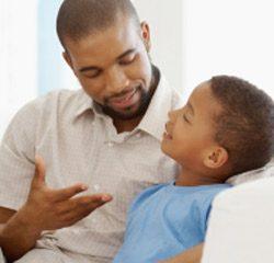 Parent/child respect