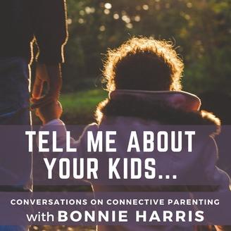 Bonnie Harris Podcast